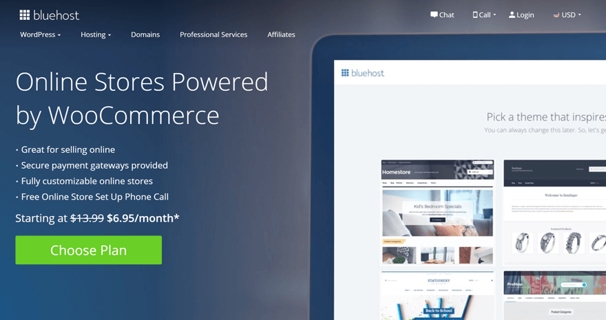 Creating An Online Store On WordPress