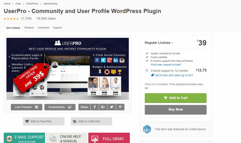 Add Private Content On WordPress Site