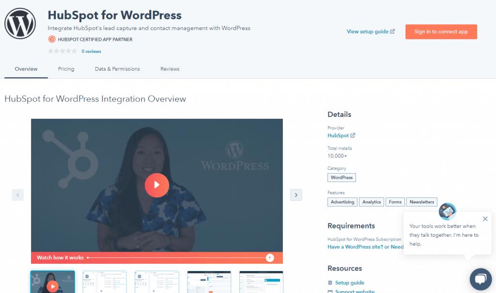 Chat Plugin for WordPress