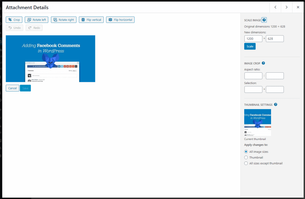 Overview of WordPress