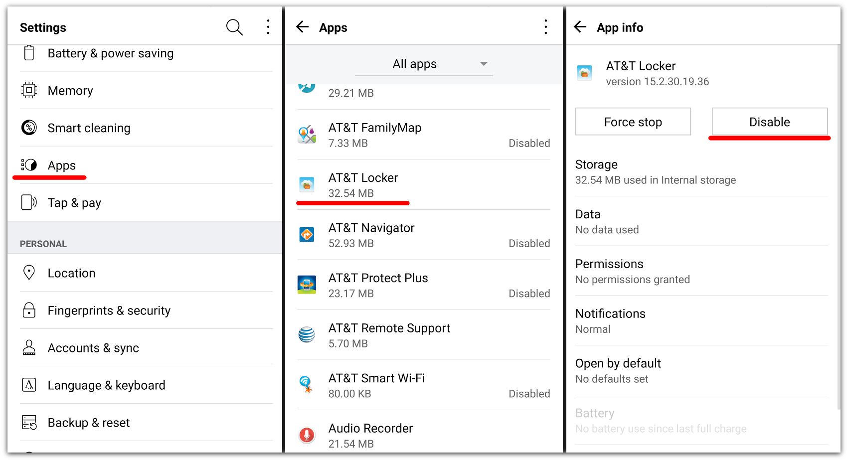 How to delete apps from your Android phone – Phandroid