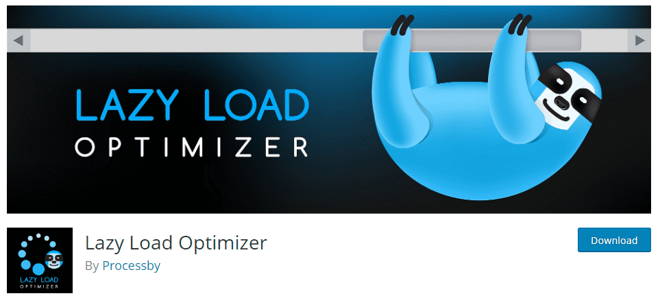 Lazy Load Optimizer
