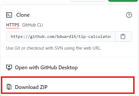 This is how we can download files from GitHub.