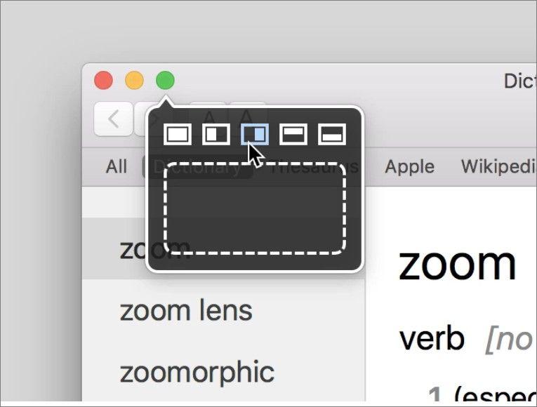 split screen Mac 3
