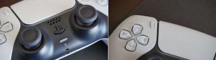Put controller in pairing mode.