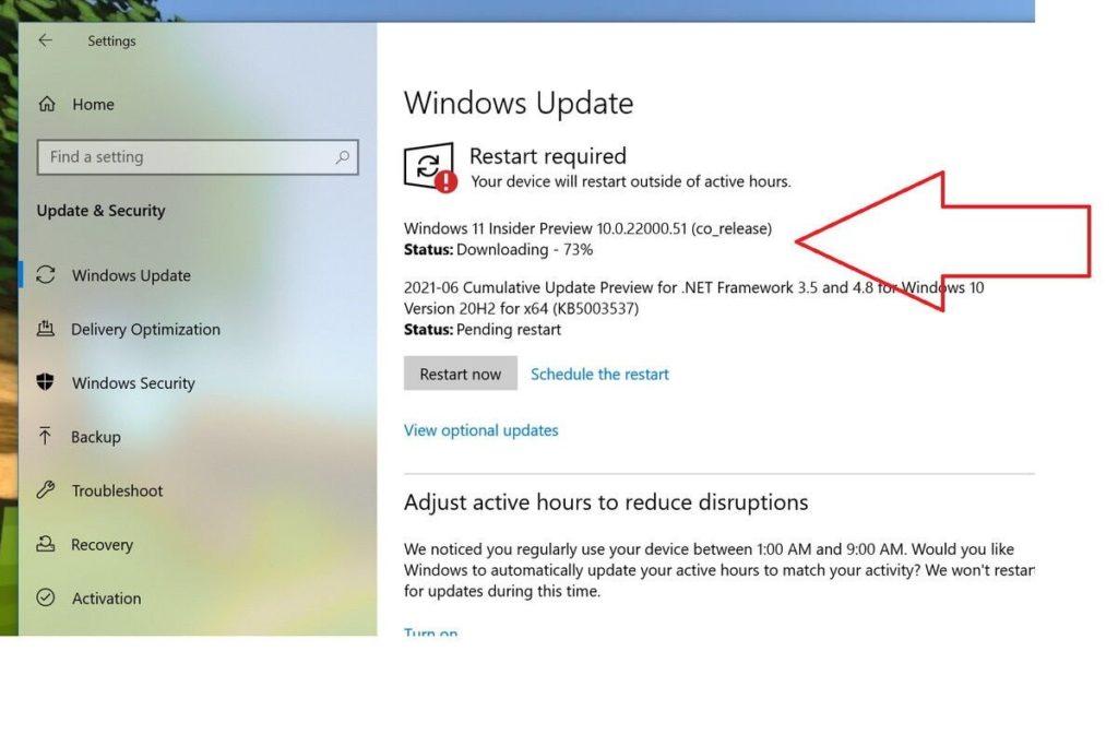 download windows 11 beta 2