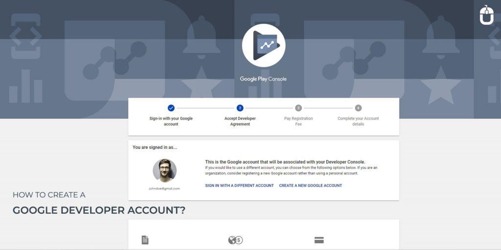 publish app Play Store 1.5
